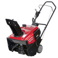 Honda HS720AA 20 in. 187cc Single-Stage Snow Blower with Dual Chute Control