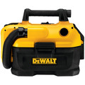Dewalt DCV580 18V/20V MAX Cordless Lithium-Ion 2 Gallon Wet/Dry Vacuum (Tool Only) image number 1