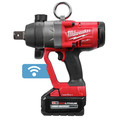 Milwaukee 2867-22 M18 FUEL 1 in. High Torque Impact Wrench Kit with ONE KEY and (2) 8.0 Ah Batteries image number 5