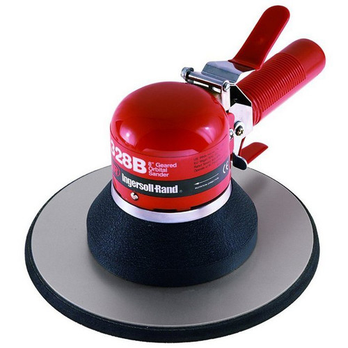 Ingersoll Rand 328B 8 in. Orbital Air-Geared Sander