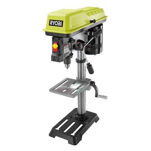Factory Reconditioned Ryobi ZRDP103L 10 in. Drill Press