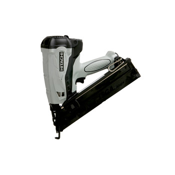 Hitachi NT65GAPR 15 Gauge 2-1/2 in. Li-Ion Angle Finish Nailer