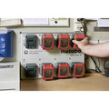 Metabo 627301000 ASC Multi 8 Multibay Charger image number 3