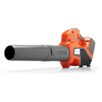 Factory Reconditioned Husqvarna 967895902 320iB 40V Lithium-Ion Handheld Leaf Blower image number 0