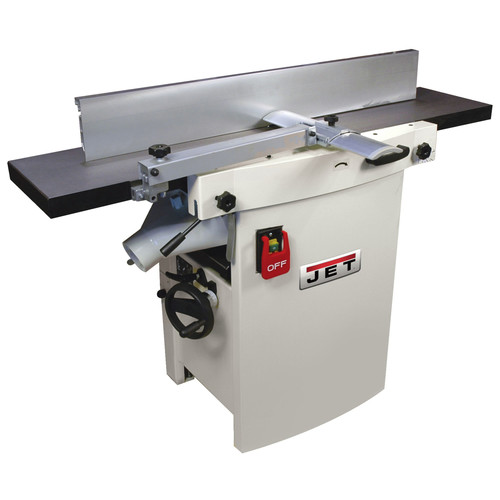 JET JJP-12 12 in. Planer/Jointer Combination Machine