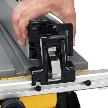 Factory Reconditioned Dewalt DWE7480R 10 in. 15 Amp Site-Pro Compact Jobsite Table Saw image number 9