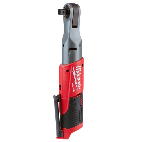 Factory Reconditioned Milwaukee 2558-80 M12 FUEL 1/2 in. Ratchet (Bare Tool)