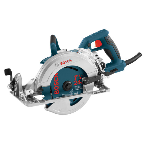 Bosch CSW41 15 Amp 7-1/4 in. Worm Drive Circular Saw image number 0