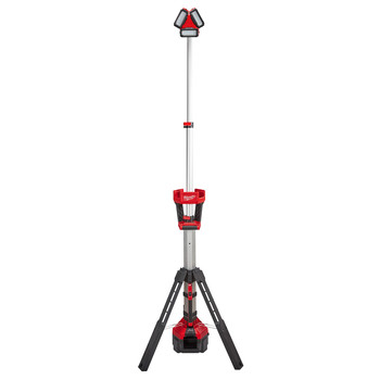 Milwaukee 2135-20 M18 ROCKET 18V Cordless Lithium-Ion LED Tower Light/Charger