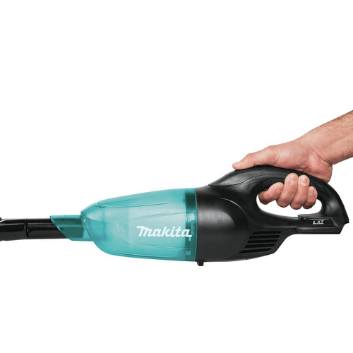 Factory Reconditioned Makita XLC02ZB-R 18V LXT Lithium-Ion Cordless Vacuum (Tool Only) image number 3