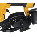 Factory Reconditioned Dewalt DW45RNR 15 Degree 1-3/4 in. Pneumatic Coil Roofing Nailer image number 4