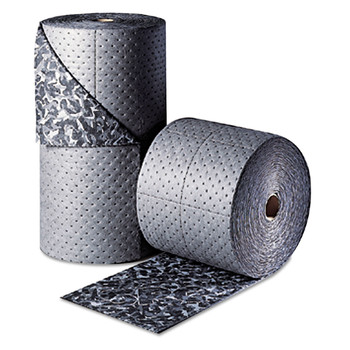 Brady BM30 30 in. x 150 ft. Battlemat Sorbent Roll image number 0