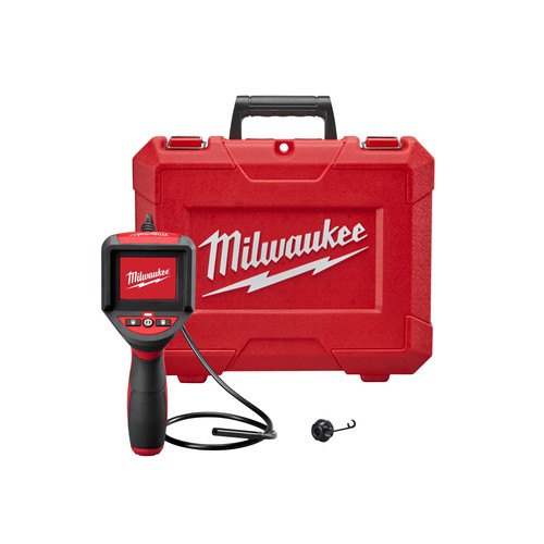 Milwaukee 2309-20 M-Spector (9mm) Inspection Scope Kit