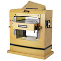 Powermatic 201HH 22 in. 1-Phase 7-1/2-Horsepower 230V Planer with Helical Cutterhead
