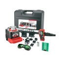Leica 35G ROTEO Premium Green Laser Package