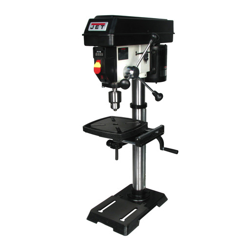 JET 716000 1/2 HP 12 in. Drill Press image number 0