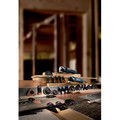 Bosch GOP40-30C StarlockPlus Oscillating Multi-Tool Kit with Snap-In Blade Attachment & 5 Blades image number 5