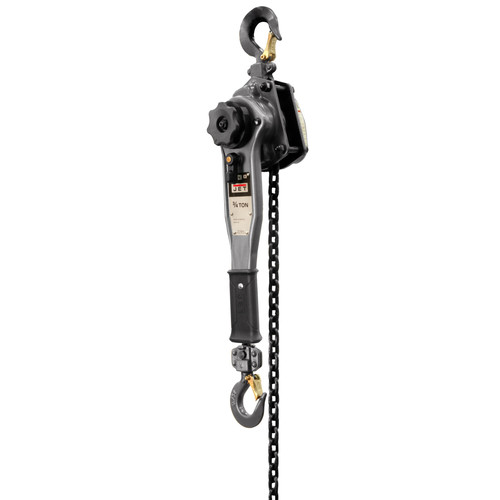 JET JLP-075A-15 3/4-Ton Lever Hoist 15 ft. Lift image number 0