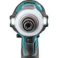 Makita XDT16Z 18V LXT Lithium-Ion Brushless Quick-Shift Mode 4-Speed Impact Driver (Tool Only) image number 2