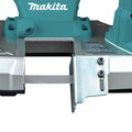 Makita XBP03Z 18V LXT Lithium-Ion Compact Band Saw (Tool Only) image number 2