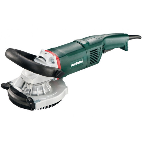 Metabo RS17-125 14.2 Amp 5 in. High Torque Concrete Grinder