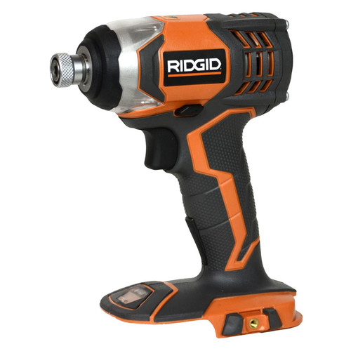 Factory Reconditioned Ridgid ZRR86034B X4 18V Lithium-Ion Impact Driver (Bare Tool)