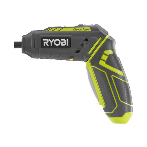 Factory Reconditioned Ryobi ZRHP44L 4V Cordless Lithium-Ion QUICKTURN 1/4 in. Hex Screwdriver