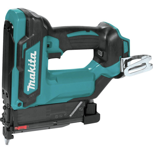 Factory Reconditioned Makita XTP02Z-R 18V LXT Lithium-Ion Cordless 23 Gauge Pin Nailer (Tool Only) image number 0