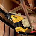 Factory Reconditioned Dewalt DWE357R 1-1/8 in. 12 Amp Reciprocating Saw Kit image number 13