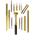 Mayhew 61369 15-Piece Master Brass Set