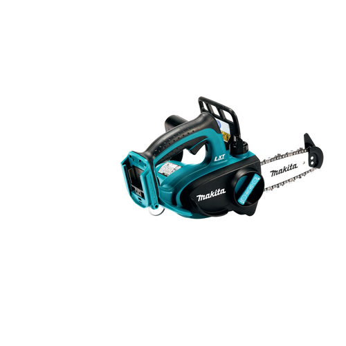 Makita xcu01z 18v lxt cordless lithium ion 4 1 2 in chainsaw bare makita xcu01z 18v lxt cordless lithium ion 4 12 in chainsaw greentooth Choice Image