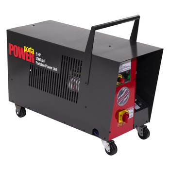 Edwards HAT002 230V 3-Phase Porta-Power Portable Power Unit