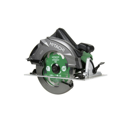 Hitachi C7UR 7-1/4 in. 15-Amp 6800 RPM RIPMAX Pro Circular Saw