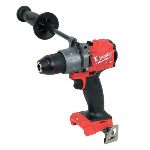 Milwaukee 2803-20 M18 FUEL Lithium-Ion 1/2 in. Cordless Drill Driver (Tool Only) image number 0
