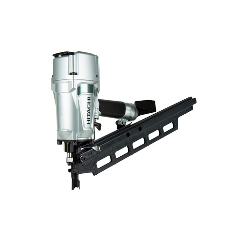 Hitachi NR83A5 3-1/4 in. Plastic Collated Framing Nailer