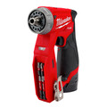 Factory Reconditioned Milwaukee 2505-82 M12 FUEL Brushless Lithium-Ion 3/8 in. Cordless Installation Drill Driver Kit (2 Ah) image number 7