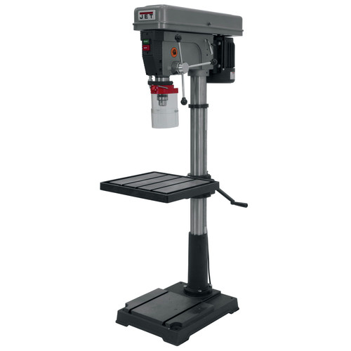 JET J-2550 20 in. Floor Model Drill Press 1HP