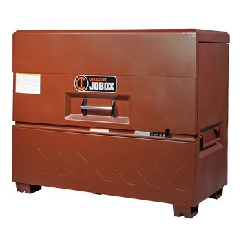 JOBOX 2-682990-01 Site-Vault Heavy Duty 60 in. Piano Box