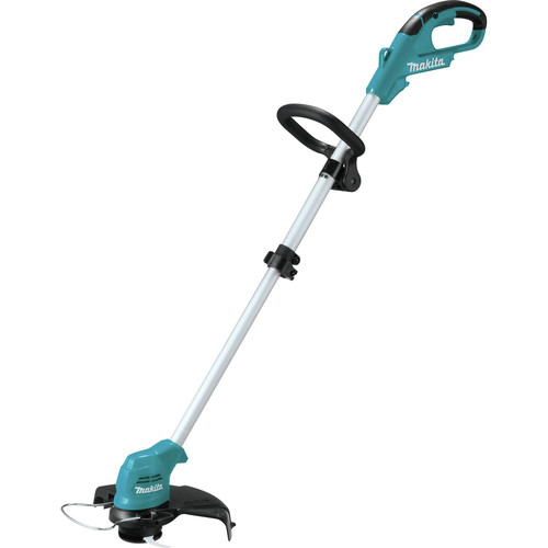 Makita RU03ZX 12V MAX CXT Lithium-Ion Cordless Trimmer with Plastic Blade (Tool Only) image number 0