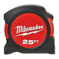 Milwaukee 48-22-5525 25 ft. Heavy-Duty Tape Measure