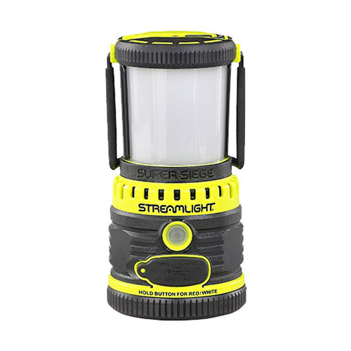 Streamlight 44945 Super Siege Rechargeable Work Lantern image number 0