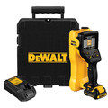 Dewalt DCT419S1 12V MAX 1.5 Ah Cordless Lithium-Ion Handheld Wall Scanner Kit