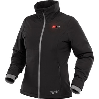 Milwaukee 232B20 M12 Heated Women's Softshell Jacket (Jacket Only)