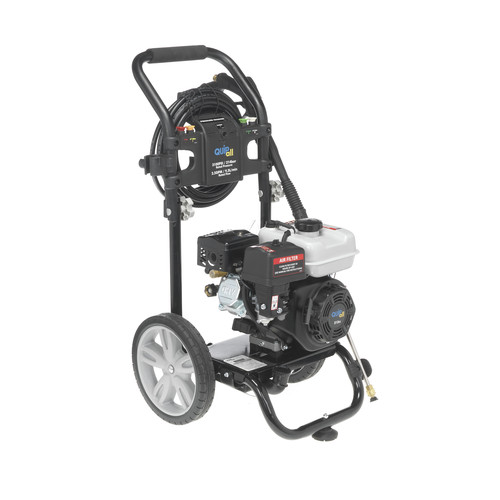 Quipall 3100GPW 3100PSI Gas Pressure Washer CARB image number 0