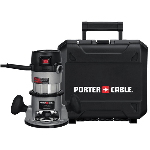 Factory Reconditioned Porter-Cable 9690LRR 1 3/4 Peak HP Router
