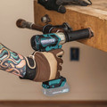 Makita WT06Z 12V max CXT Lithium-Ion Brushless 1/2 in. Square Drive Impact Wrench (Tool Only) image number 8