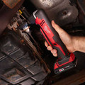 Milwaukee 2615-21CT M18 Lithium-Ion 3/8 in. Cordless Right Angle Drill Driver Kit (1.5 Ah) image number 4
