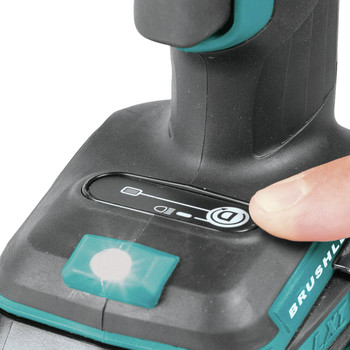 Makita XSF04Z 18V LXT Li-Ion Brushless Cordless Drywall Screwdriver (Tool Only) image number 10