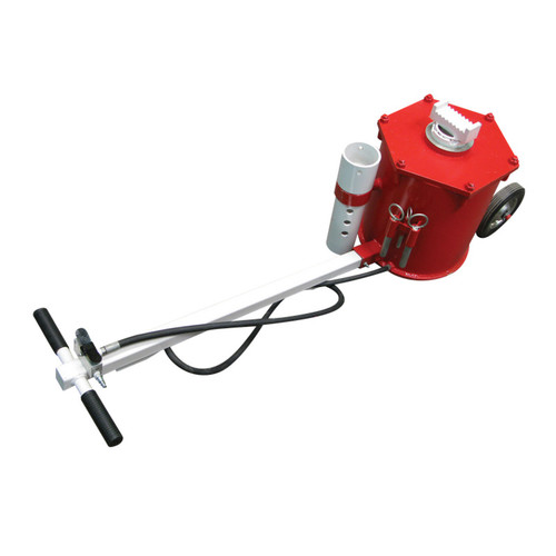 Sunex HD 6710 10 Ton Capacity Portable Air Lift Jack image number 0