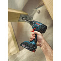 Bosch CLPK496A-181 18V Cordless Lithium-Ion 4-Tool Combo Kit image number 2